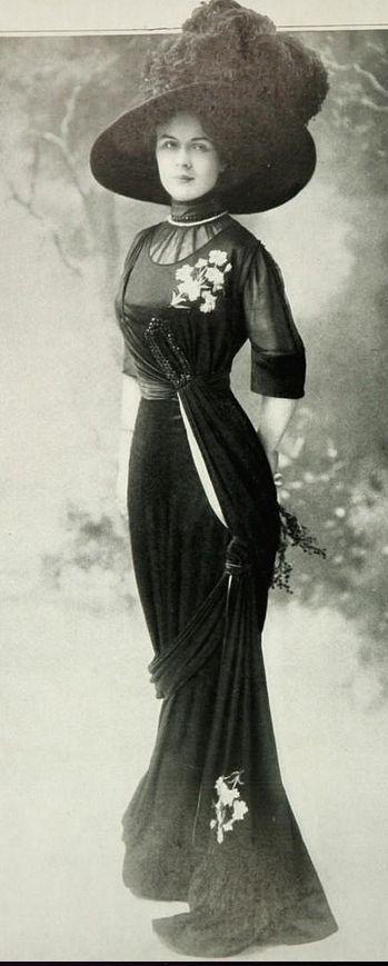c.1909:
