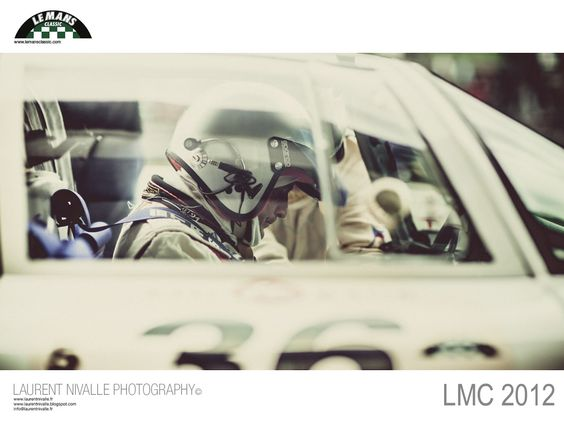 Le Mans Classic 2012 | Laurent Nivalle DIARY