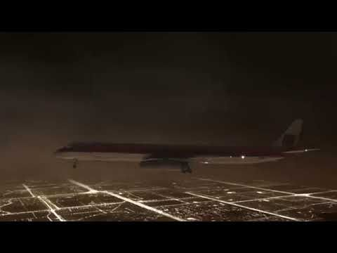 United Airlines Flight 173 Crash Animation Youtube In 2020 United Airlines Airline Flights Airlines