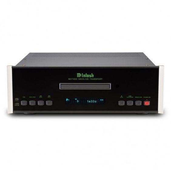 ONKYO C-7000R HiFi CD player Argento