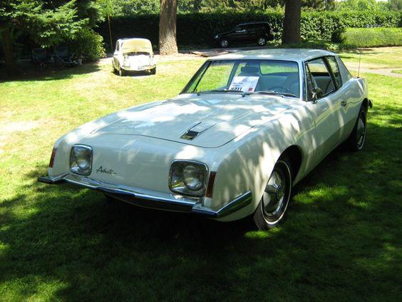 1969 AVANTI II ORIGINAL 300hp FACTORY Corvette Engine TRUE ...
