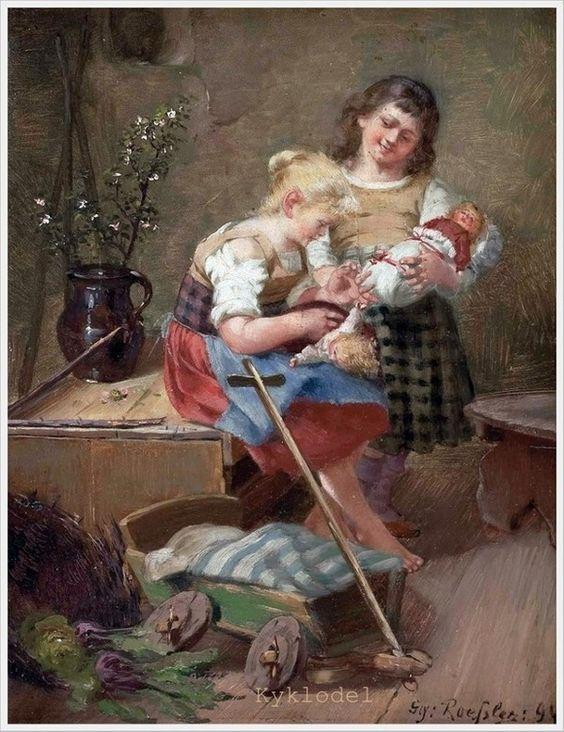 Peintres et peintures divers Peinture de Maria Ilieva - Google-søk