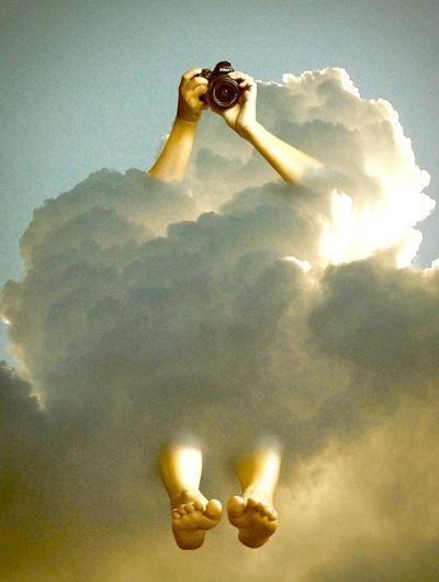 La Nube Espia