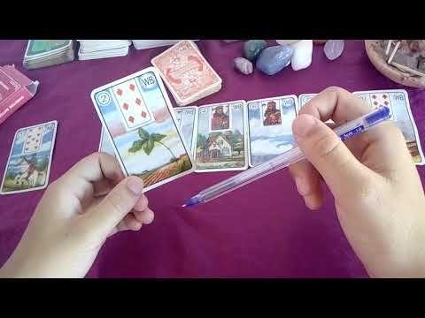 Baralho Cigano Significado De Todas As Cartas Pt1 Jornada Lenormand Youtube Cartas Do Baralho Cigano Cartas De Tarot Cigano Baralho