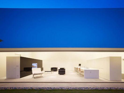 warehouse-01: Design And Art, Design Milk, Architecture Modern, Interiors Details, Architecture Contemporary, Shinichi Ogawa, Associates Warehouse