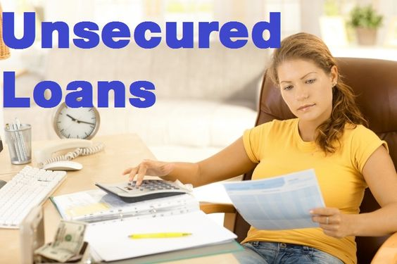 Unsecured loans allow a person to have loan money for whatever reason they need it for. This comprise new businesses, or even high end things. Once one has decided to get an unsecured loan they should absolutely explore their options.