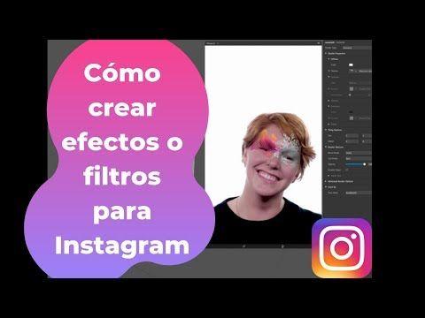 Si Quieres Crear Filtros Personalizados Para Stories Este Es Tu Post Te Contamos Paso A Paso Cómo Crearlos Y Que P Instagram Apuntes De Clase Trucos Instagram