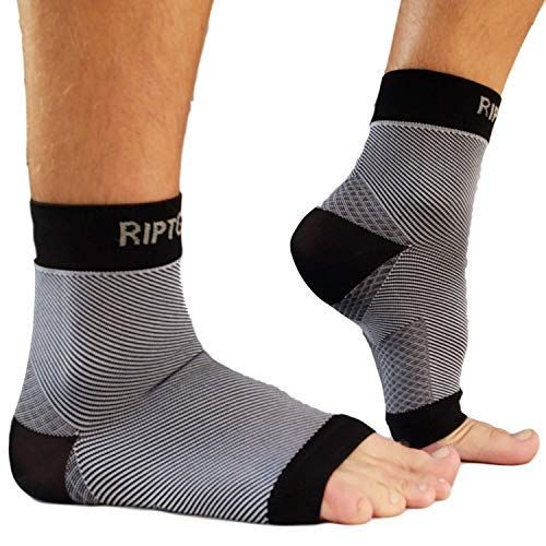 Riptgear Plantar Fasciitis Socks For Women And Men 1 Pa
