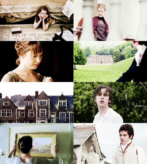"austenchanted: "" Sense and Sensibility (2008) """