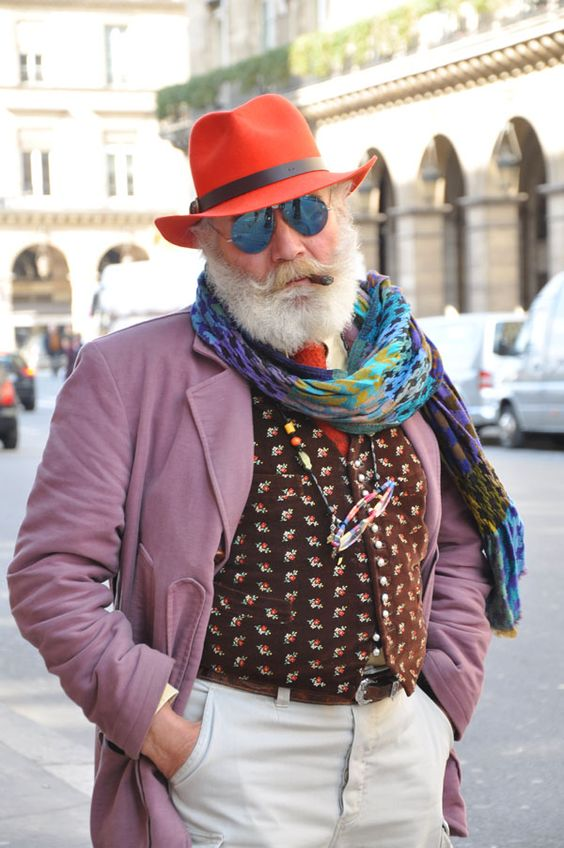 Wanny di Filippo - the man behind the highly covetable Il Bisonte. This is a man who really knows his personal style. Read more in the next issue of thismagnificentlife.com