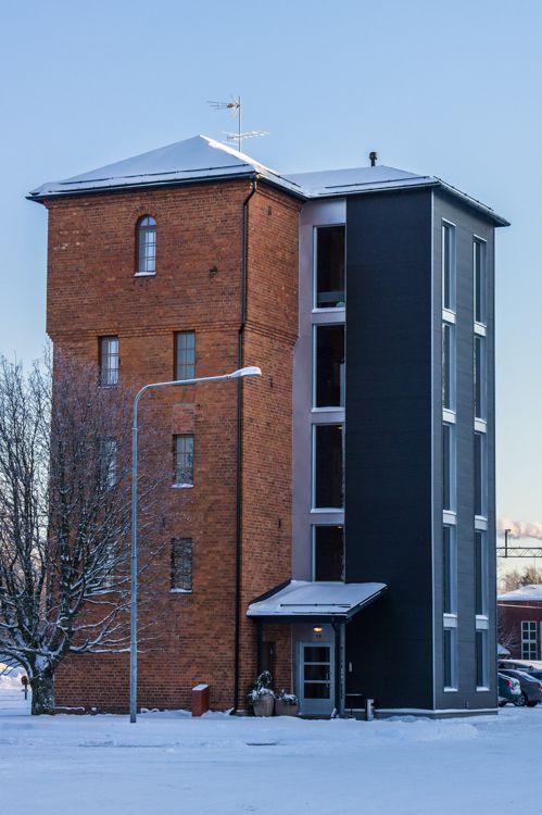 Alma Hotel in Seinäjoki,  Finland | The Travel Tester