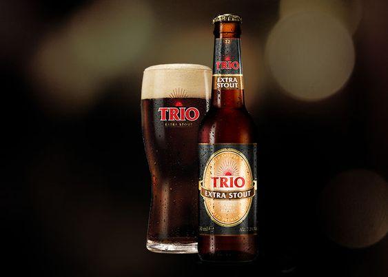 bia trio nhập khẩu