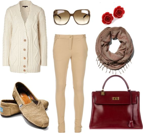 """""""Fetching for Fall"""" by cameron-leanne-toupin on Polyvore"""