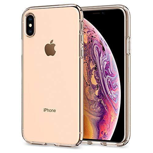 Spigen Coque iPhone 11 Pro Max [Liquid Air] Anti