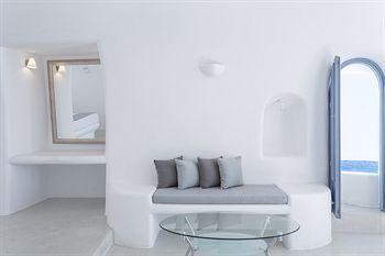 Foto av Angels & Stars Suites and SPA, Santorini
