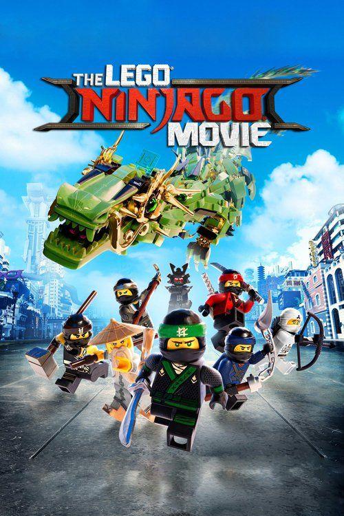 Watch The Lego Ninjago Movie 2017 Full Movie Online Lego Ninjago Movie Lego Ninjago Ninjago