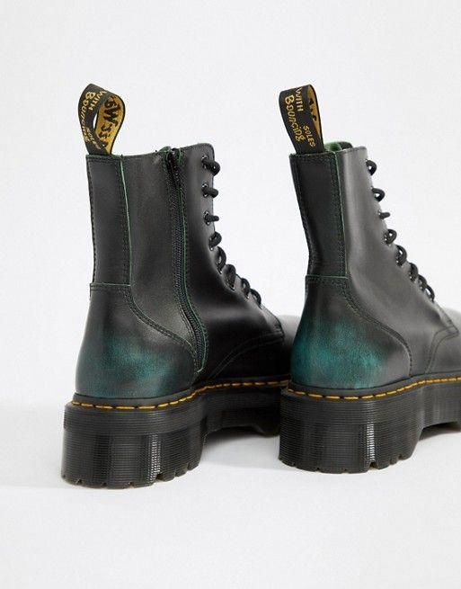 Dr. Martens 1460 Alternative 8 Eye Boot | Urban Outfitters