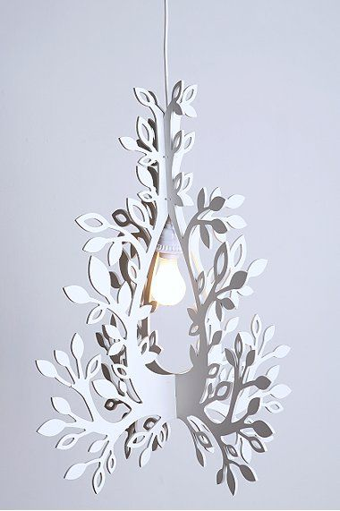 LOVE this chandelier. For the nursery?