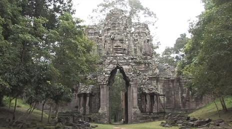 Beyond Angkor Wat, Cambodia
