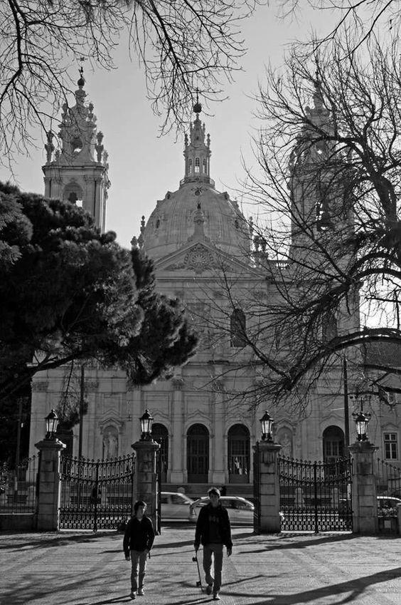 Estrela #Lisboa