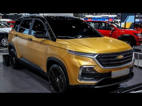 2019 Chevrolet Captiva Exterior And Interior All You Need To