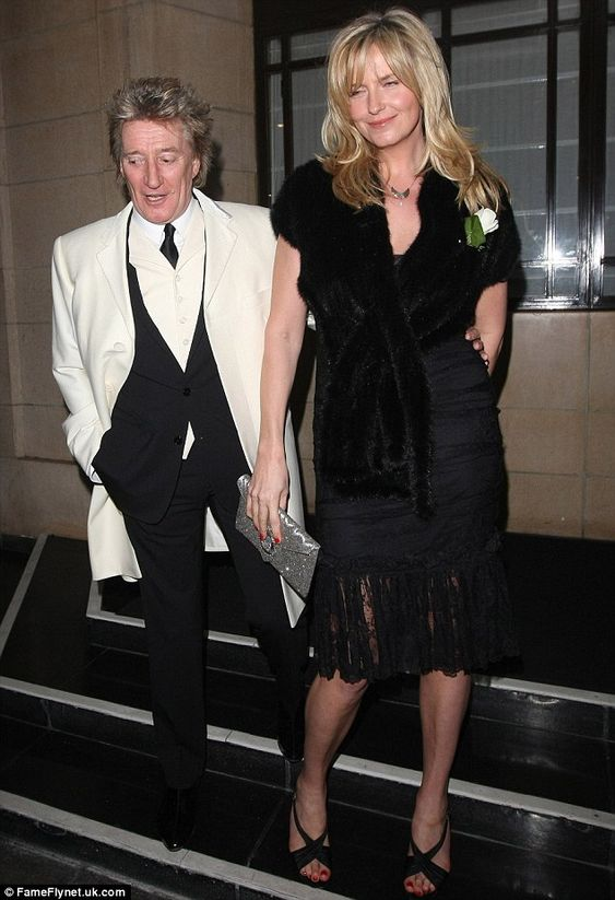 Rod and Penny