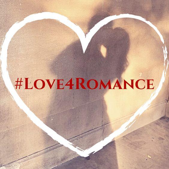 #Love4Romance