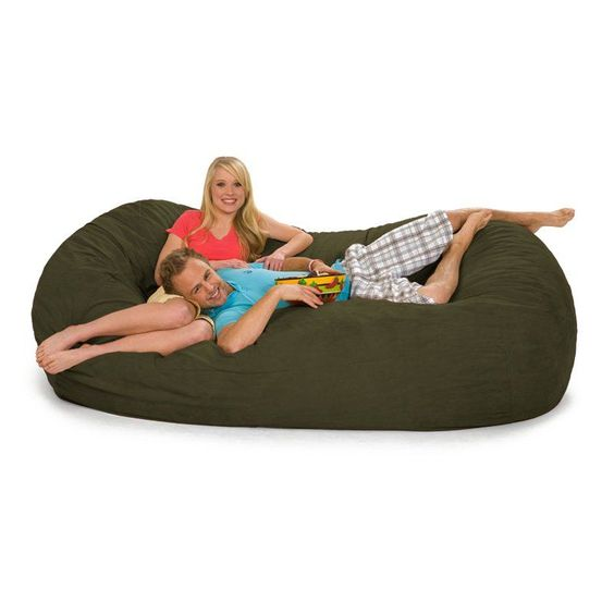 The 25 Best 7 Ft Bean Bag Lounger Ideas On Pinterest