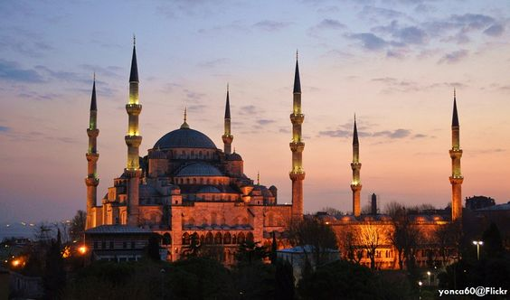 blue mosque-istanbul-1