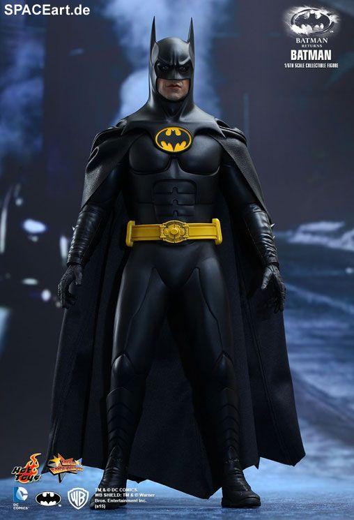 Batmans Rückkehr: Batman, Deluxe-Figur