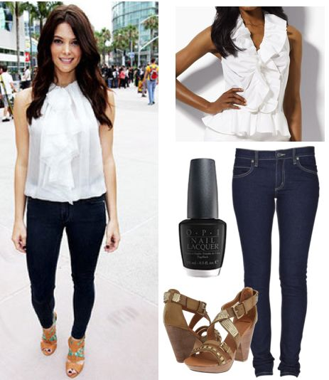 Petite skinny jeans: pear shape outfit ideas | Styling Ideas for ...
