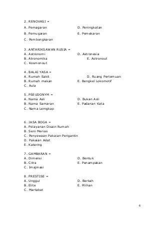 Download Soal Psikotes Dan Jawabannya Biodata Format Download Biodata Format Download
