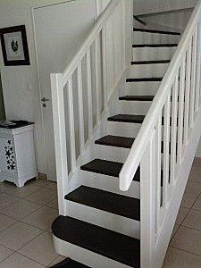 Explorez Escaliers Froufrou, Peindre Escalier et plus encore !