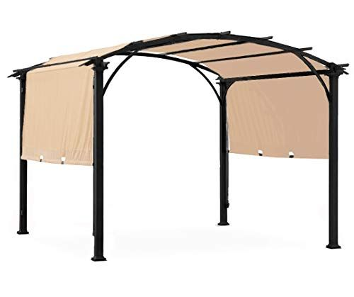 Pin On Canopies Gazebos Pergolas