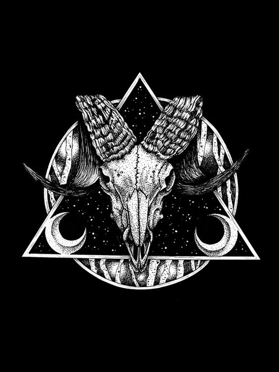 Occult, I want to and Spotlight on Pinterest