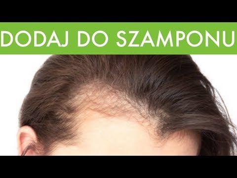 składniki na wypadanie włosów