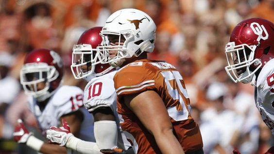 Texas will use Cal game week to get healthy - Burnt Orange Nation