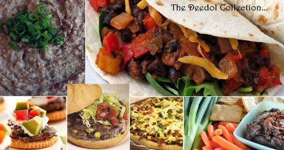Spicy Black Bean Hummus.... https://grannysfavorites.wordpress.com/2015/12/09/spicy-black-bean-hummus-2/