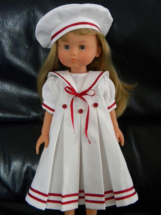 Vêtement compatible poupée Little Darling Dianna Effner ou Corolle les chéries in Jeux, jouets, figurines, Poupées, vêtements, access., Autres | eBay: