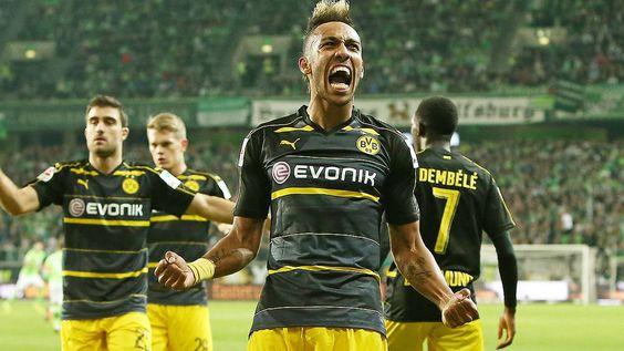 Petersen verschärft Krise beim HSV: Eiskalte Dortmunder demütigen Wolfsburg