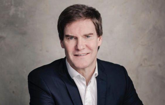 """Unternehmer Carsten Maschmeyer ist in der dritten Staffel einer der Investoren von """"Die Höhle der Löwen"""""""
