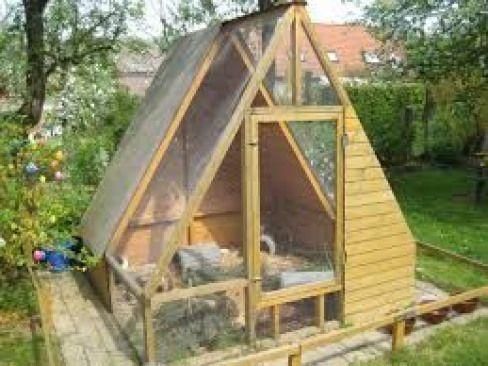 Image Result For Meerschweinchen Gehege Bauen Rabbithouses With