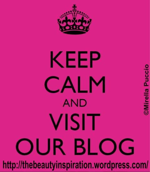 Please, visit my beauty blog :-)