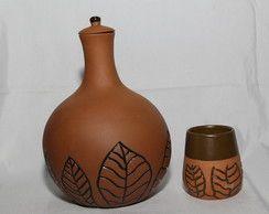 Moringa Imbaúba