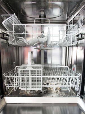 10 Things You Can Clean in the Dishwasher.  Save time by using this common kitchen appliance for other chores