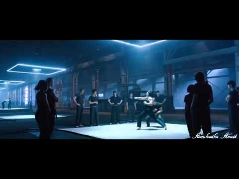 Catching fire/ Divergent (Radioactive in the dark) mashup (Imagine Dragons VS Fall Out Boy) - YouTube
