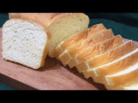 طريقة عمل التوست الفرنسي الهش كالقطن بطريقة سهلة جدا الشيف هناء فهمي Youtube How To Make Bread Food Bread