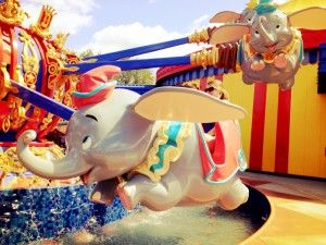2015 Walt Disney World Vacation Packages Now Available!