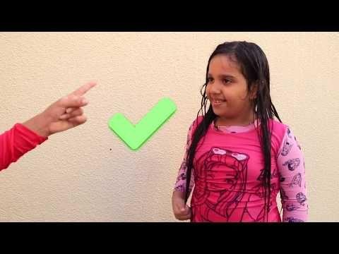 شفا و قواعد السلوك الاطفال الجديدة Shfa And New Rules Of Conduct For Children Youtube Winter Coats Women Coats For Women Children