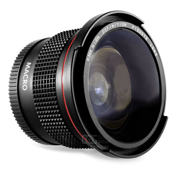 Features a detachable macro lens for extremely high-resolution close-ups of small objects. Lens Compatibilities: Popular 58MM Lens models include EF-S 18-55mm f/3.5-5.6 IS II, EF-S 55-250mm f/4-5.6 IS II, EF 50mm f/1.4 USM, EF 75-300mm f/4-5.6 III USM. Camera Models: Canon Rebel T7 T7i T6i T6 T6s T5i T5 T4i T3i SL3 SL2 SL1, Canon EOS 80D 77D 70D 1100D 700D 650D 600D 550D and more.
